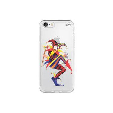 Capa Personalizada para Iphone 8 - CORINGA JOKER - Quark