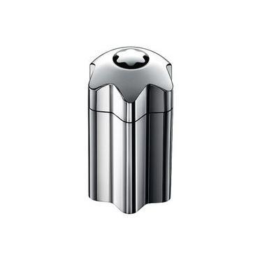 Perfume Montblanc Emblem Intense Eau De Toilette Masculino