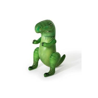 Boia Bestway Dinossauro com Espirrador de Água