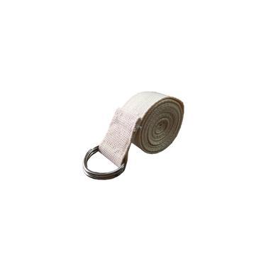 Strap Yoga Durable Cotton Exercªcio Correias padro extra cintas longas para Yoga
