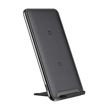 Base Carregador sem Fio Wireless S10 Note 10 iPhone 11 Baseus, PZFD-Xiaomi Redmi Note 3, Preto