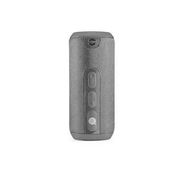 Imagem de Caixa De Som Multilaser Move 16W Bluetooth/Aux Preto Sp347