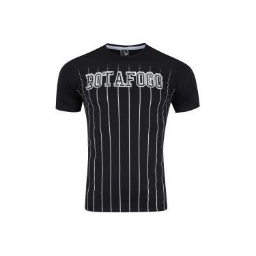c88972871d Camisas de Times de Futebol Casuais Botafogo Braziline Centauro ...