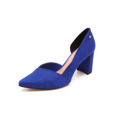 88734676d Sapato Feminino Scarpin Tanara: Encontre Promoções e o Menor Preço ...