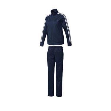 Conjunto De Agasalho Adidas W Kn TS 1