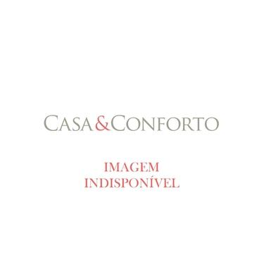 Imagem de Toalha De Mesa Redonda Andrea 180 Cm - Percal 180 Fios - 1 Peça - Casa & Conforto