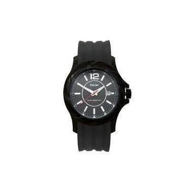 036bd8e87c5 Relógio De Pulso Ferrari Fuel- T13-012-4