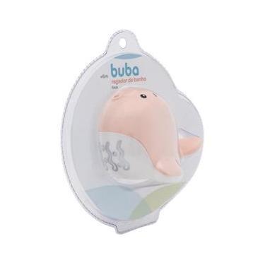 Imagem de Regador De Banho - Foca Rosa Buba Baby