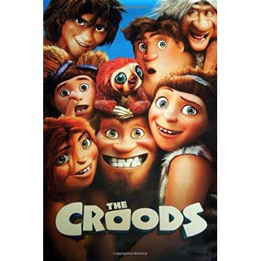 The Croods: Screenplay