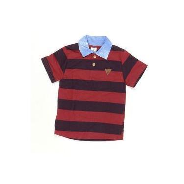 Camisa Polo Esporte Fino Bordo - Costão