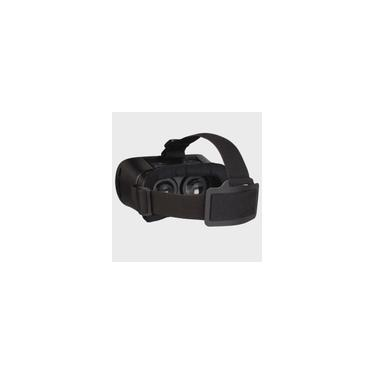 Óculos Vr Box 2.0 Realidade Virtual 3d Android Ios Controle