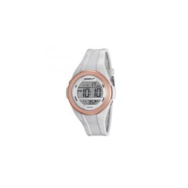 1478ae3c589 Relógio Speedo Feminino Ref  65097l0evnp1 Esportivo Digital