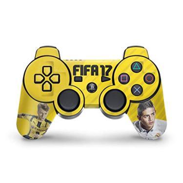 Skin Adesivo para PS3 Controle - Fifa 17