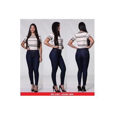 Calça Feminina Jeans Biotipo 24657