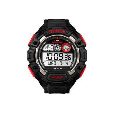 b9a5581d06a Relógio Timex Masculino Expedition T49973ww Tn