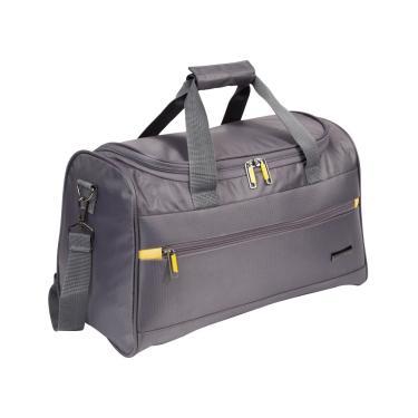 f0449a2ac Bolsa de Viagem / Esportiva Cinza | Moda e Acessórios | Comparar ...