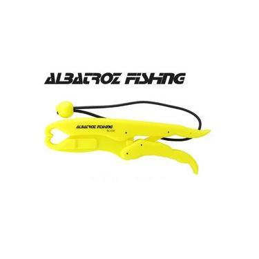 Alicate Pega Peixe Flutuante 25cm Albatroz Fishing