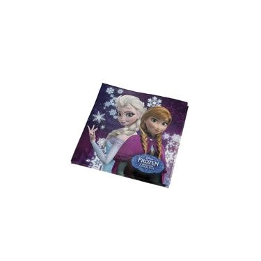 Guardanapos Frozen 16 unidades Regina Festas