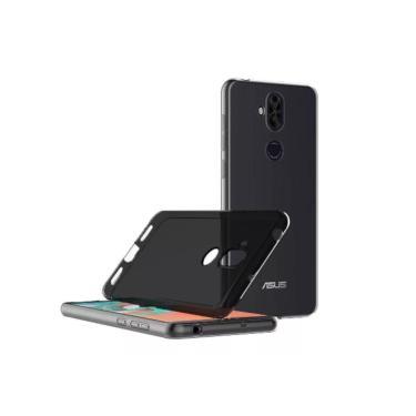 Capa Asus Zenfone 5 Selfie Pro e Pelicula De Vidro 2018
