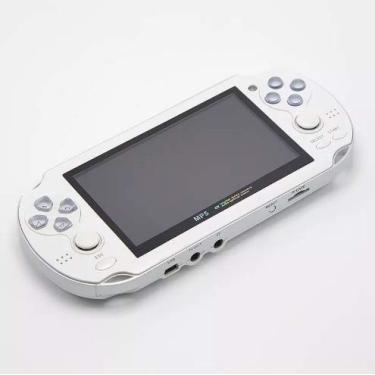 Vídeo Game Portátil 21.800 Jogos Arcade Roda Jogos Nes Nintendo Sega Gba Eony Ljq-8288