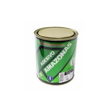 Imagem de Cola Contato Extra Universal 750g De Sapateiro Amazonas