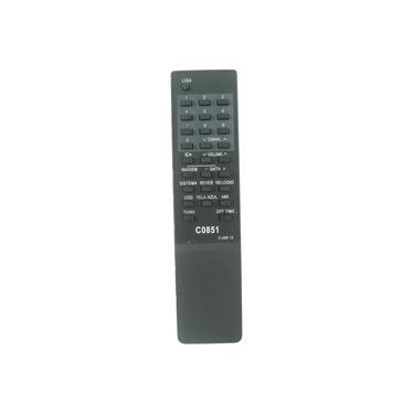 Controle Remoto Tv Sharp C20R12