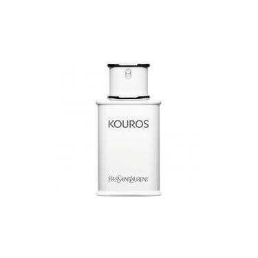 Kouros Yves Saint Laurent - Perfume Masculino - Eau de Toilette - 100ml