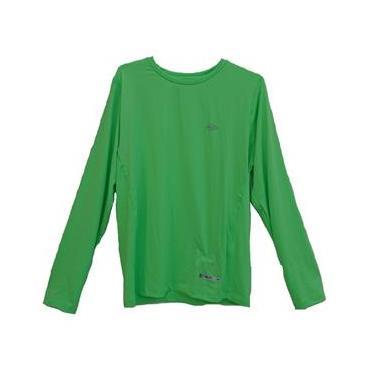 Camiseta Mormaii Masculina Manga Longa Body Fit Proteção UV S508UVBFM fb40511afad
