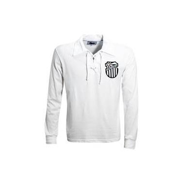 Camisa Liga Retrô São Cristóvão 1926