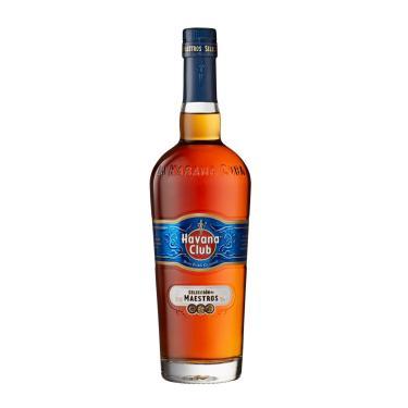 Havana Club Selección De Maestros Rum Cubano - 700ml