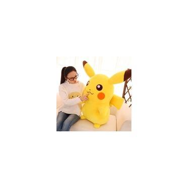 Imagem de Pelúcia Pokemon Pikachu 58 Cm Pta Entrega