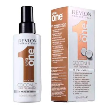 Imagem de Revlon Professional Uniq One Coconut Leave-In 150Ml