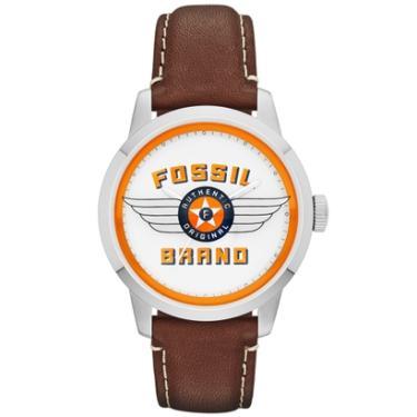 Relógio de Pulso Fossil Netshoes   Joalheria   Comparar preço de ... c259df5a61