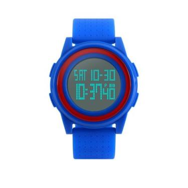 2fe9ecf33 Relógio de Pulso Infantil SKMEI | Joalheria | Comparar preço de ...