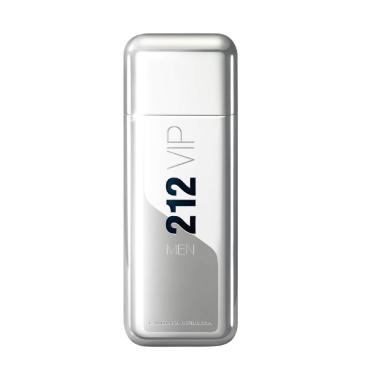 212 Vip Men Masculino Eau de Toilette - 100 ml
