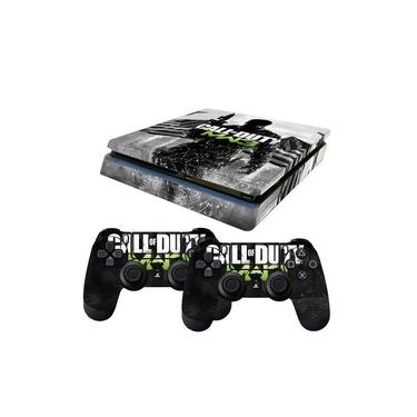 Skin PS4 Slim Call Of Duty Modern Warfare 3
