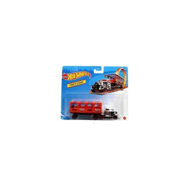 Imagem de Hot Wheels Caminhão - Bone Blazers - Mattel Bfm68