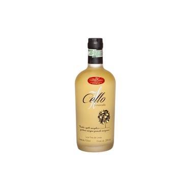 Licor de Limão Siciliano II Cello Limoncello 700ml