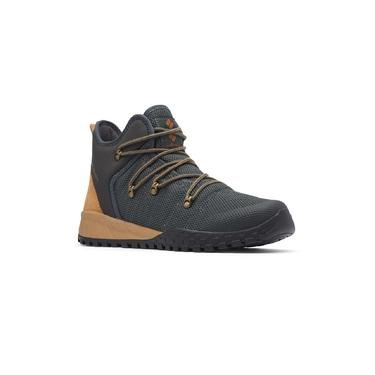 Bota Columbia Fairbanks 503 Azul Masculina