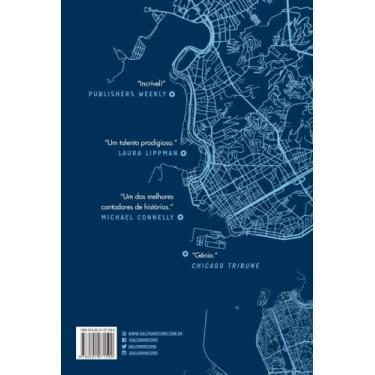 Um Mundo Melhor - Série Brilhantes - Vol. 2 - Marcus Sakey - 9788501071590