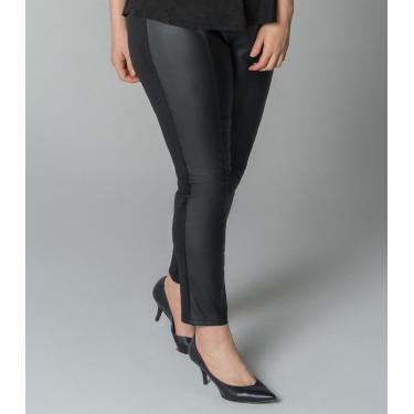 Legging Secret Glam Preto Plus M