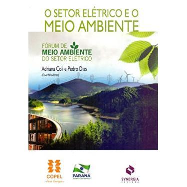 O Setor Elétrico e o Meio Ambiente - Adriana Coli - 9788568483626