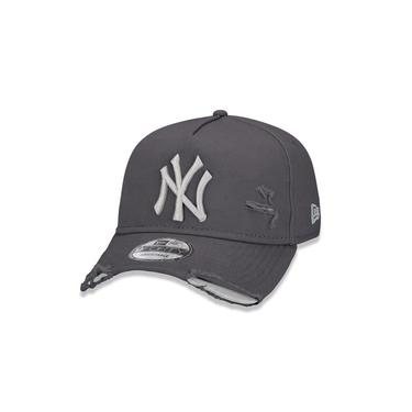 Boné New Era New York Yankees 940 Damage Destroyed Chumbo