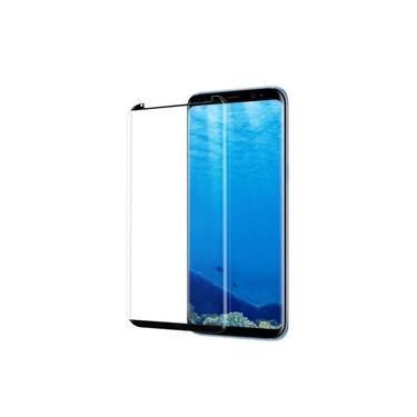 Pelicula De Vidro Curva Samsung Galaxy S8 Plus / S9 Plus
