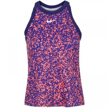Regata Nike Dry Tank Print Feminina Nike Feminino