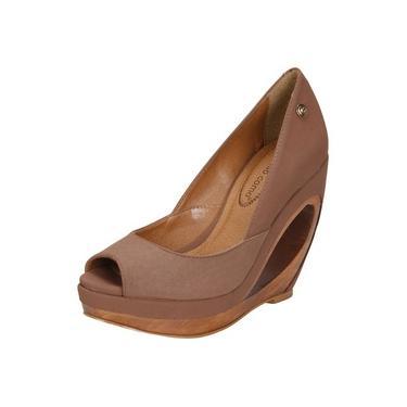 Sapato Corso Como Salto Vazado