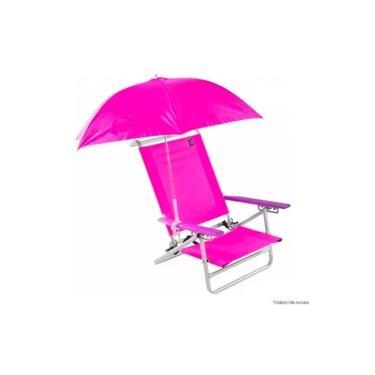 Guarda Sol Para Cadeira De Praia Clamp S Coat Cores Bel Fix