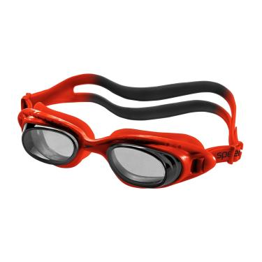 c92cfab17302e Óculos Tornado Speedo 509060 - Vermelho Fumê