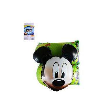 Boia De Braco 3d 19x19cm Mickey