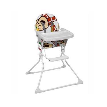289a5ebe15 Cadeira para Refeição Galzerano Standard II - 0 até 15kg - Girafas